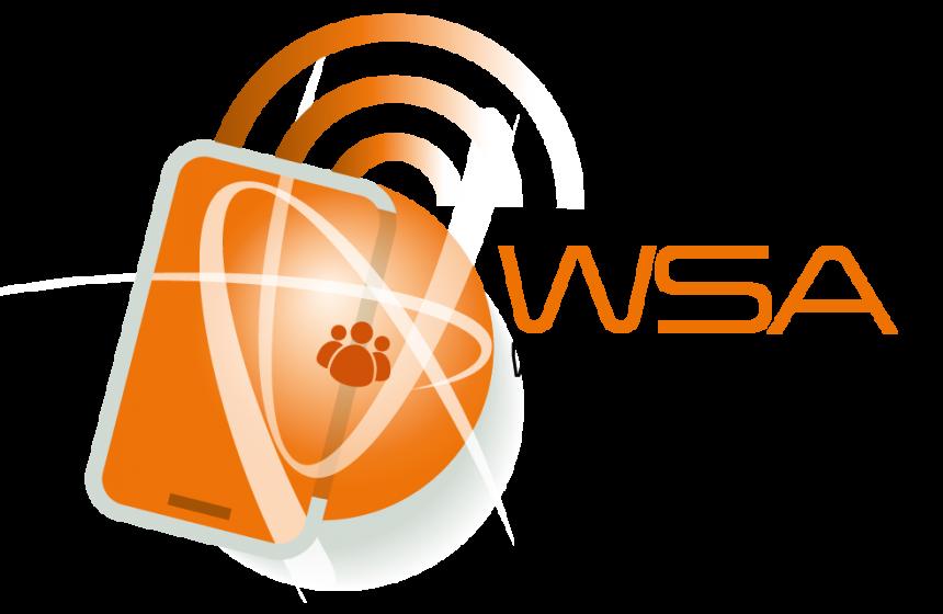 WSA بریتیە لە کۆڕێکی ساڵانە بۆ دیاریکردنی داهێنانێک لە بواری تەکنەلۆجیای زانیاریدا و بۆ یەکەم جار ئەم ساڵ عێراق توانای بەشداریکردنی هەیە.